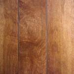 hardwood flooring maple champagne
